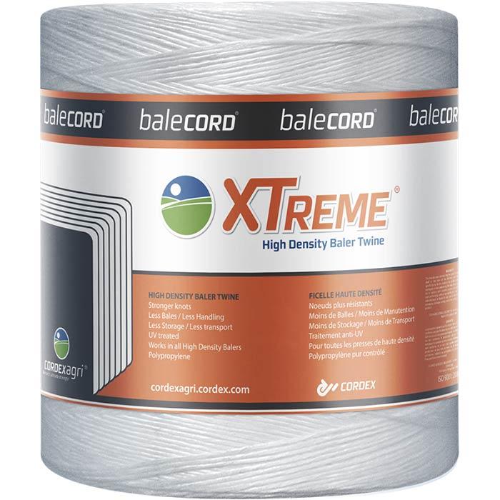 High Density Baler Twine | Balecord Extreme | KSI Supply Inc | Wisconsin