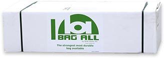 Bag All Grain Bags