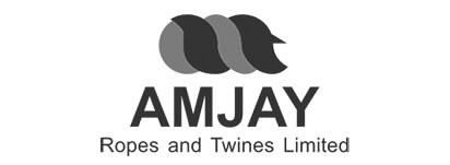 amjay ropes baler twine logo