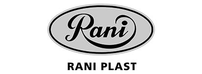 rani plast silage film bale wrap logo