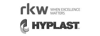 rkw hyplast silage film logo