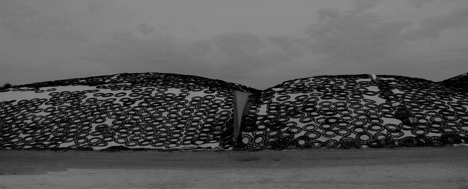 KSI Supply Bunker Covers