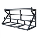 Silage Film Rack Stands