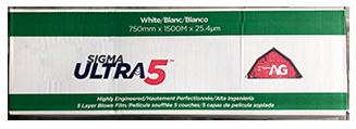 Sigma Ultra 5 Bale Wrap